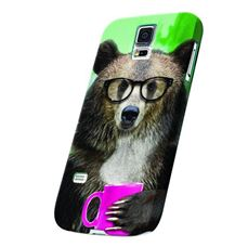 Снимка от Панел за Samsung Galaxy S5 - OXO PLATINUM Bear