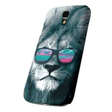 Снимка от Панел за Samsung Galaxy S5 - OXO PLATINUM Lion