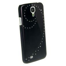 Снимка от Черен панел за Samsung Galaxy S4 - OXO PLATINUM Strass arabesc