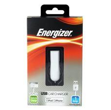 Снимка от Зарядно устройство 12V за iPhone 4/4S - ENERGIZER