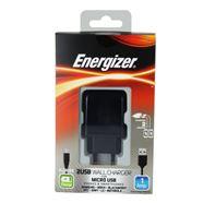 Снимка от Зарядно устройство 220V с Micro USB накрайник - ENERGIZER