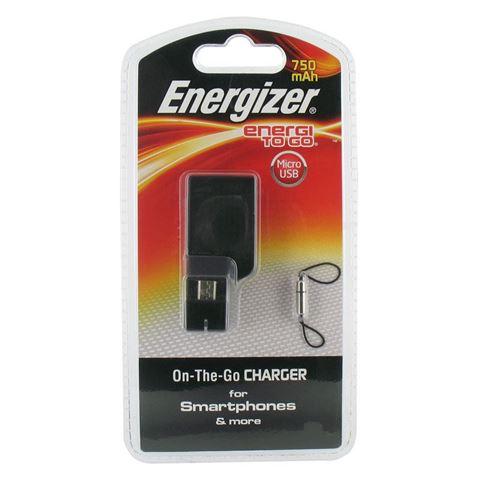Снимка от Външна батерия 750mAh - ENERGIZER