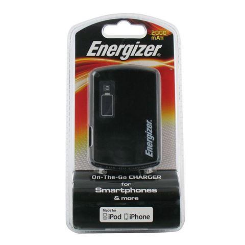 Снимка от Външна батерия 2000mAh - ENERGIZER