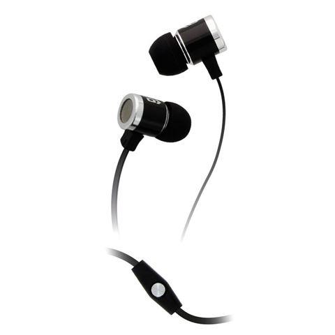 Снимка от Стерео слушалки в черно - OXO PLATINUM