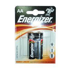 Снимка от Батерия AA - 2бр - ENERGIZER