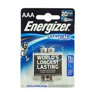 Снимка от Батерия AAA - 2бр - ENERGIZER Maximum