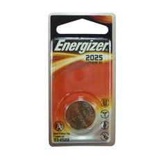 Снимка от Литиева батерия CR2025 - ENERGIZER