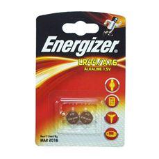 Снимка от Алкална батерия LR44/A76 - ENERGIZER