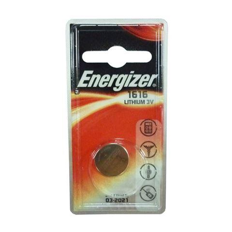 Снимка от Литиева батерия CR1616 - ENERGIZER