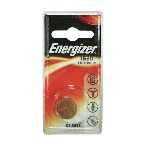 Снимка от Литиева батерия CR1620 - ENERGIZER