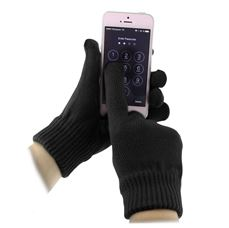 Снимка от Ръкавици за тъч скрийн дисплеи, размер М – OXO