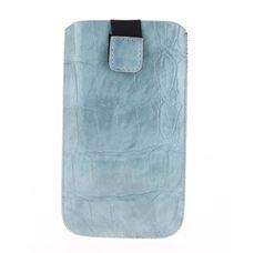 Снимка от Калъф за мобилен телефон, размер XL - OXO PLATINUM Croco
