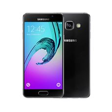 Снимка от Samsung Galaxy A3 (2016)