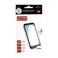Снимка от Протектор за HTC Desire 828 - myScreenprotector