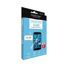 Снимка от Стъклен протектор за LG G5- myScreenprotector