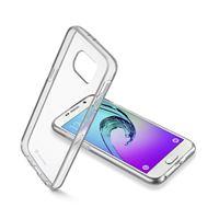 Снимка от Прозрачен панел за Samsung Galaxy A3 (2016) - Cellular Line