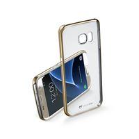 Снимка от Златист панел за Samsung Galaxy S7  - Cellular Line