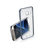Снимка от Сребрист панел за Samsung Galaxy S7  - Cellular Line