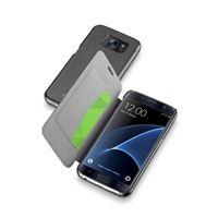 Снимка от Калъф тип книга за Samsung Galaxy S7  - Cellular Line
