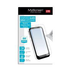 Снимка от Стъклен протектор за Sony Xperia M4 aqua - myScreenprotector