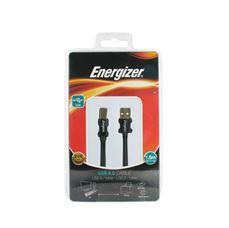 Снимка от USB A – USB B кабел - ENERGIZER
