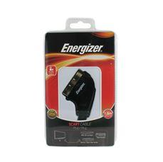 Снимка от Scart кабел 1.5м - ENERGIZER