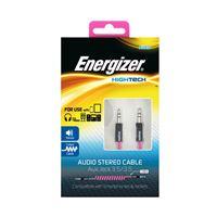 Снимка от Аудио стерео кабел 1.5м - ENERGIZER