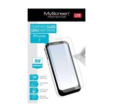 Снимка от Стъклен протектор за iPhone 7-myScreenprotector