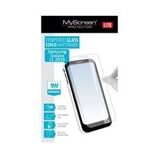 Снимка от Стъклен протектор за Samsung J1 2016 - myScreenprotector