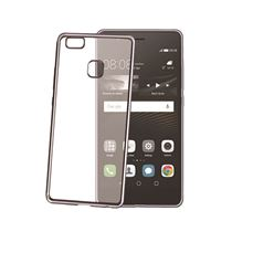 Снимка от Капак LASER за Huawei P9 Lite сив - Celly