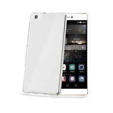 Снимка от Капак GELSKIN за Huawei P8 Lite прозрачен - Celly