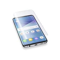 Снимка от Извит дисплей протектор за Samsung Galaxy S8 - Cellular Line