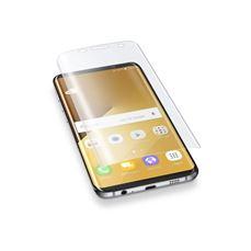 Снимка от Извит дисплей протектор за Samsung Galaxy S8 Plus - Cellular Line