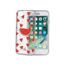 Снимка от Капак TEEN за iPhone 8 / 7 / 6 / 6S, Watermelon - Celly