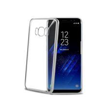Снимка от Капак LASER за Samsung Galaxy S8+ , сив  - Celly