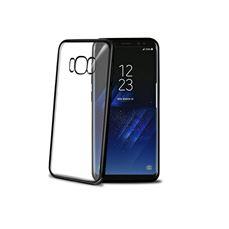 Снимка от Капак LASER за Samsung Galaxy S8 , черен  - Celly