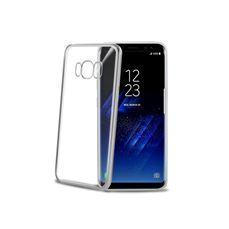 Снимка от Капак LASER за Samsung Galaxy S8, сив  - Celly