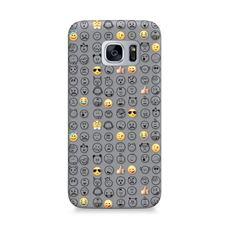 Снимка от Капак EMO1 за Samsung Galaxy S7 - Celly