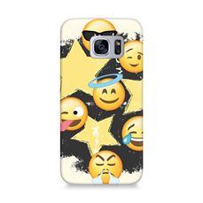 Снимка от Капак EMO4 за Samsung Galaxy S7 Edge - Celly