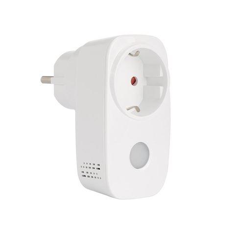 Снимка от Умен Wi-Fi контакт - BroadLink SP3 Wi-FI