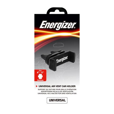 Снимка от Универсална стойка за кола NEW - ENERGIZER