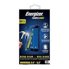 Снимка от Стъклен протектор за дисплей (5.0 - 5.3 инча) – ENERGIZER