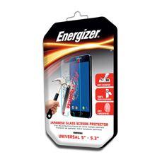 Снимка от Стъклен протектор за дисплей (5.0'' - 5.3'') – ENERGIZER