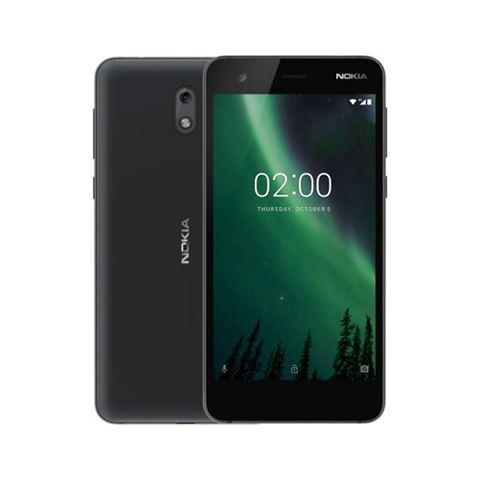 Снимка от Nokia 2