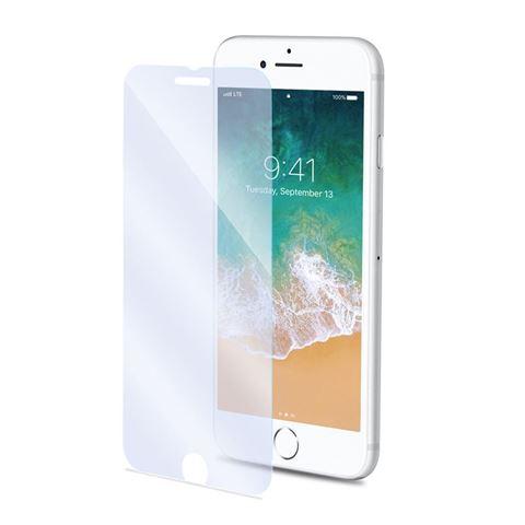 Снимка от Стъклен протектор GLASS за iPhone 8 / 7  - Celly