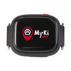 Снимка от MyKi Pet тракер