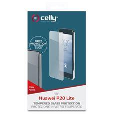 Снимка от Стъклен протектор EASY за HUAWEI P20 Lite - Celly