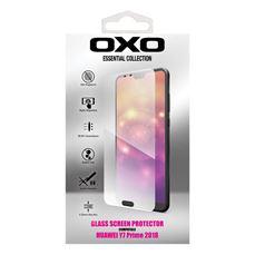 Снимка от Стъклен протектор за Huawei Y7 Prime 2018 – OXO