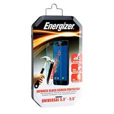 Снимка от Стъклен протектор за дисплей (5.3'' - 5.5'') – ENERGIZER