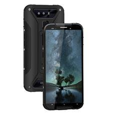 Снимка от CUBOT Quest Lite, 32GB, IP68, Hybrid Dual SIM, Black